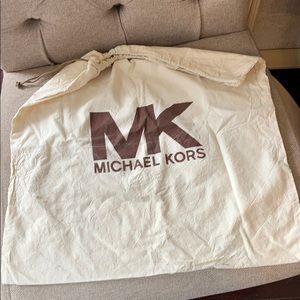 ⭐️Michael Kors Large Dustbag